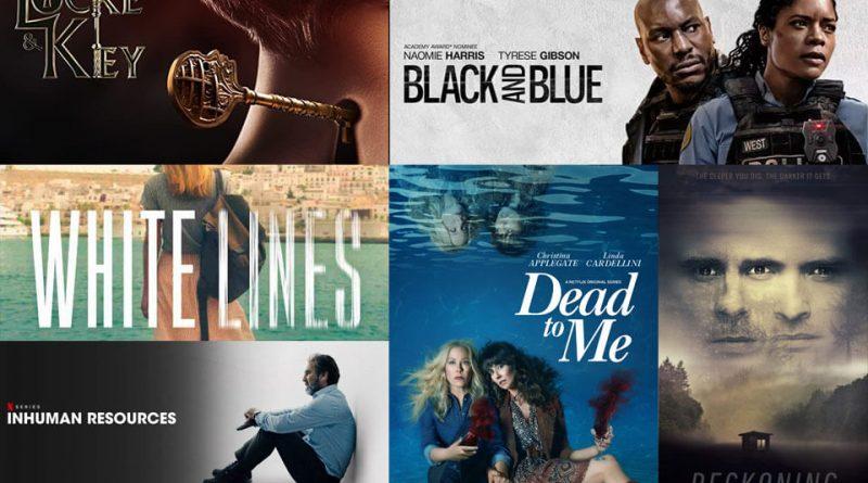& must-watch movies & series on Netflix