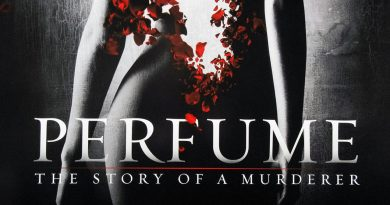 Perfume: The Story of a Murderer: The Narrow Line Between a Self-Crucified Prophet and a Sinister