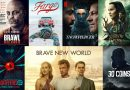 7 Great Movies & Series to Watch This Week