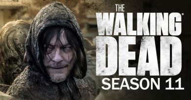 The Walking Dead Season 11; A New Adventure or Recycling Old Stories
